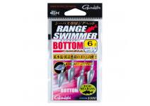 Gamakatsu Range Swimmer type Bottom 1/0