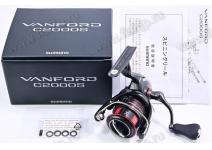 Shimano 20 Vanford C2000S