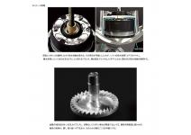Shimano 17 Complex CI4+ C2500S F4HG