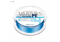 Varivas High Grade PE 4x 150m blue