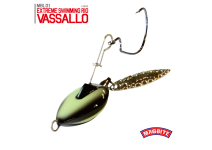 Magbite Vassallo MBL01 Black Glow