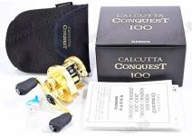 SHIMANO 21 Calcutta Conquest 101