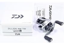 Daiwa 20 Zillion SV TW 1000PL