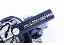 Shimano 21 Twin Power SW 6000PG