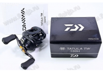 Daiwa 19 Tatula TW 100XH