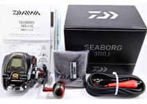 Daiwa 18 Seaborg 300J RIGHT