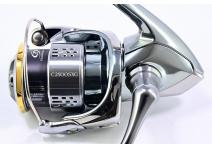 Shimano 19 Stella C2500SXG