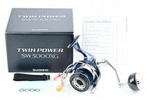 Shimano 21 Twin Power SW 5000XG