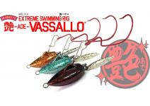 Magbite Vassallo MBL01A Silver glitter