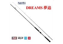 Nissin Ares DREAMS Yumeoi DRYO-900M