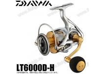 Daiwa 21 Freams LT 6000D-H