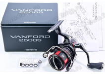 Shimano 20 Vanford 2500SHG