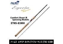Palms Egeria Native Performance ETNS-83MH