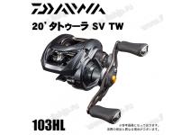 Daiwa 20 Tatula SV TW 103HL