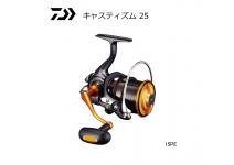 Daiwa 19 Castizm  25 QD