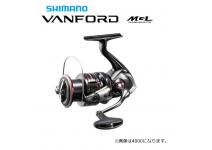 Shimano 20 Vanford  C3000XG