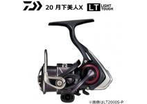 Daiwa 20 GEKKABIJIN X LT2000S