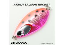 Daiwa Salmon Rocket Dot R