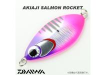 Daiwa Salmon Rocket  Kaimura Pink Tiger