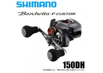 Shimano 20 Barchetta F custom 150DH