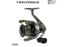 Shimano 15 Twin Power 2500S