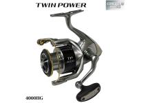 Shimano 15 Twin Power 4000PG