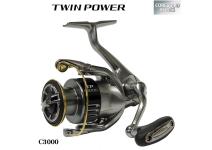 Shimano 15 Twin Power C3000