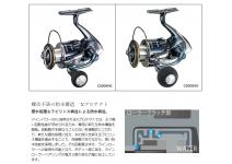 Shimano 17 Twin Power XD 4000XG