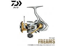 Daiwa Freams 18  LT6000D-H