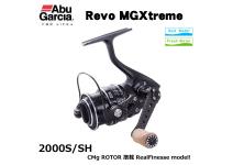 Abu Garcia 18 Revo MGXtreme 2000S