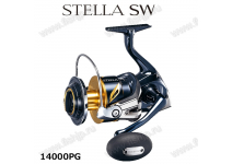 Shimano 19 Stella SW 14000PG