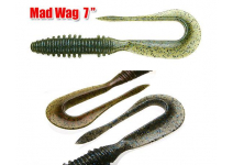 Keitech Mad Wag 7""