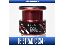 Шпуля Shimano 16 Stradic CI4+ 3000M