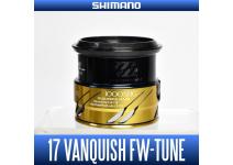Шпуля Shimano 17 Vanquish FW-TUNE 1000SHG