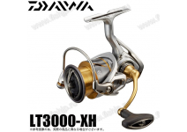 Daiwa 21 Freams LT 3000-XH