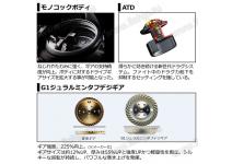 Daiwa 21 Certate SW 18000-H
