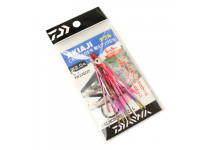 Daiwa Crusader Change Hook Single #2 Dot Pink