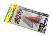 Yamashita Stepped needle Size #1.5