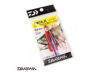 Daiwa Crusader Change Hook Single #2 Red