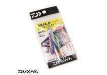 Daiwa Crusader Change Hook Single #2 Neon