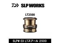 Daiwa SLPW EX LT Spool 2500