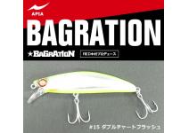 Apia Bagration # 15 Double Chart Flash