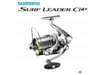 Shimano 18 Surf Leader CI4+ 30 Extra fine spec