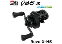 Abu Garcia REVO X-HS