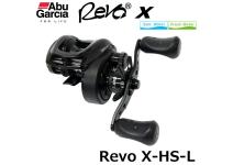 Abu Garcia REVO X-HS-L