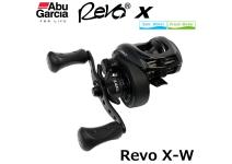 Abu Garcia REVO X-W