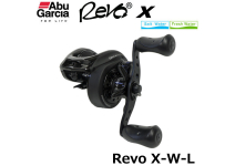 Abu Garcia REVO X-W-L