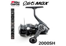 Abu Garcia 17 Revo MGX 2000SH