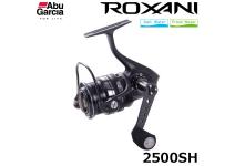 Abu Garcia 18 Roxani 2500SH
