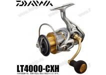 Daiwa 21 Freams LT 4000-CXH